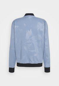 Under Armour - ACCELERATE JACKET - Training jacket - washed blue - 1