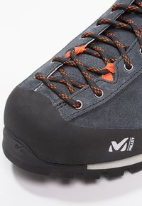 Millet - FRICTION - Climbing shoes - anthracite - 5