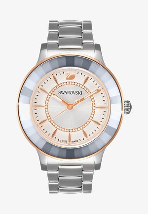 OCTEA LUX PRO - Watch - silver-coloured