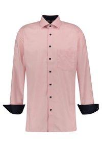 OLYMP Luxor - 0400/64 HEMDEN - Formal shirt - rose - 2