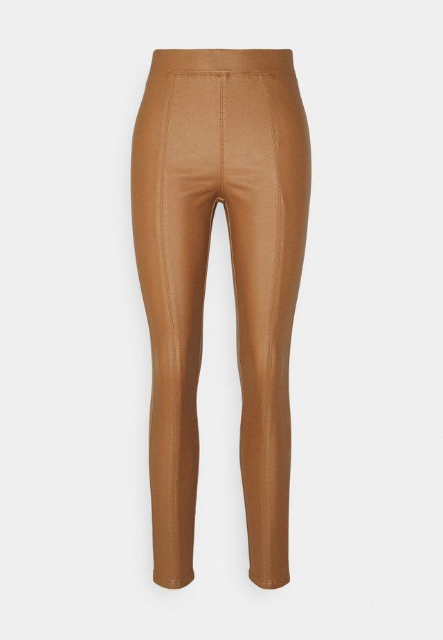 BYLOLA BYKIKO - Leggings - Trousers - trush