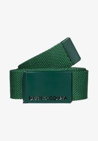 DC Shoes - WEB - Belt - eden - 0