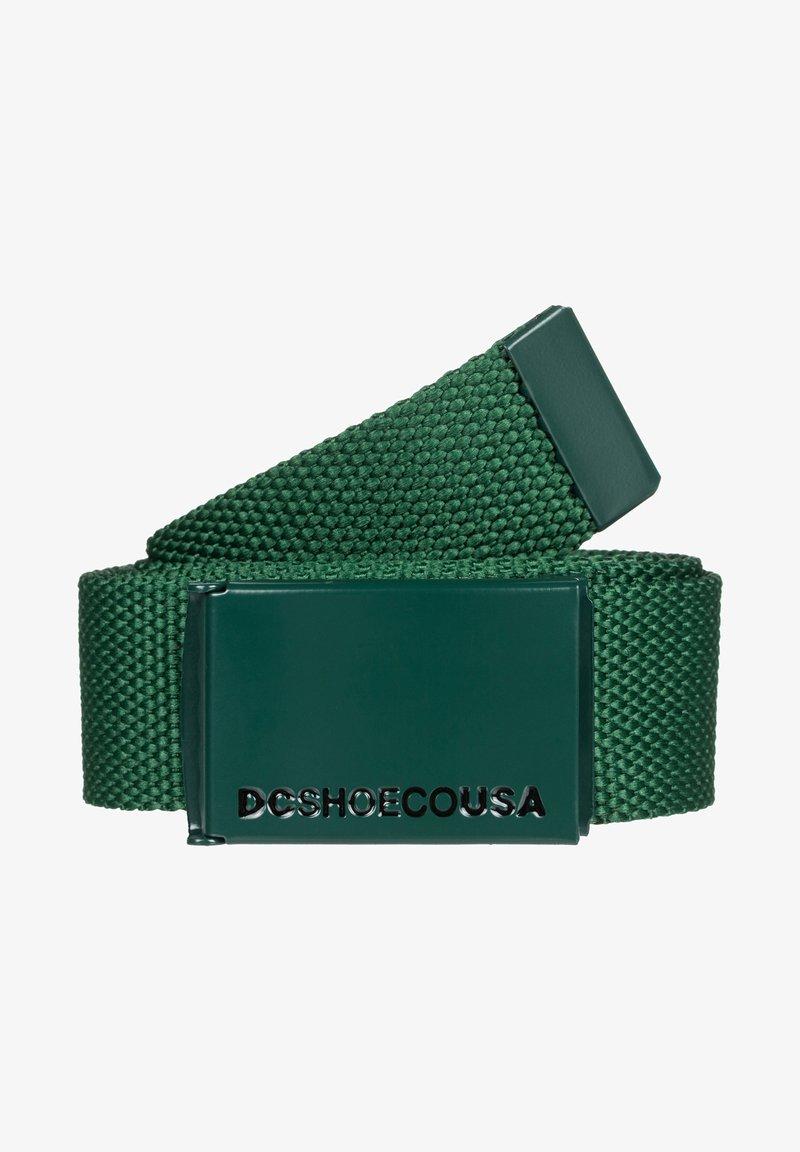 DC Shoes - WEB - Belt - eden