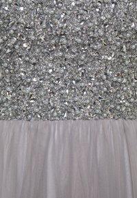 Mascara - Suknia balowa - silver - 2