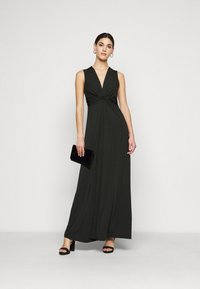 Anna Field Tall - Maxi šaty - black - 1