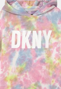 DKNY - HOODED  - Day dress - multi coloured - 2
