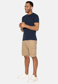 Threadbare - Shorts - stone - 1