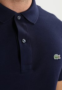 Lacoste - Polo shirt - navy blue - 3