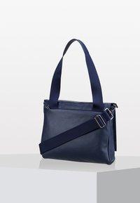 Mandarina Duck - Handbag - blue - 1