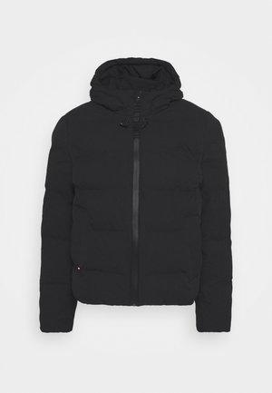 MOTION - Zimní bunda - black