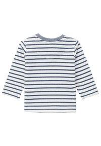 Noppies - THOLEN - Long sleeved top - ensign blue - 1