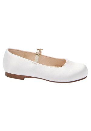 OCCASION MARY JANE SHOES (YOUNGER) - Ballet pumps - white