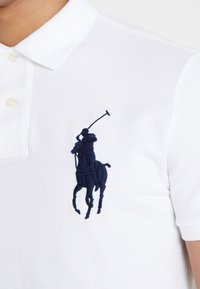 Polo Ralph Lauren - Polo shirt - white - 5