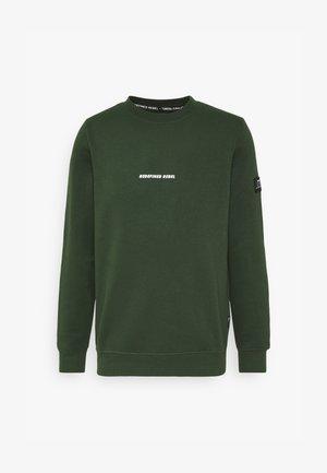 BRUCE - Sweater - rosin