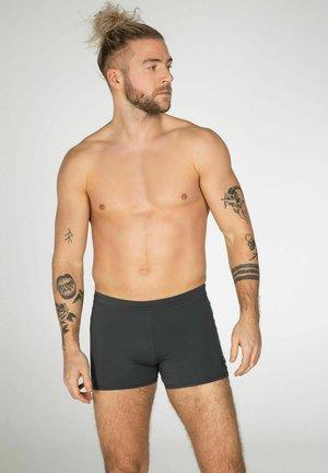 Swimming trunks - asphalt