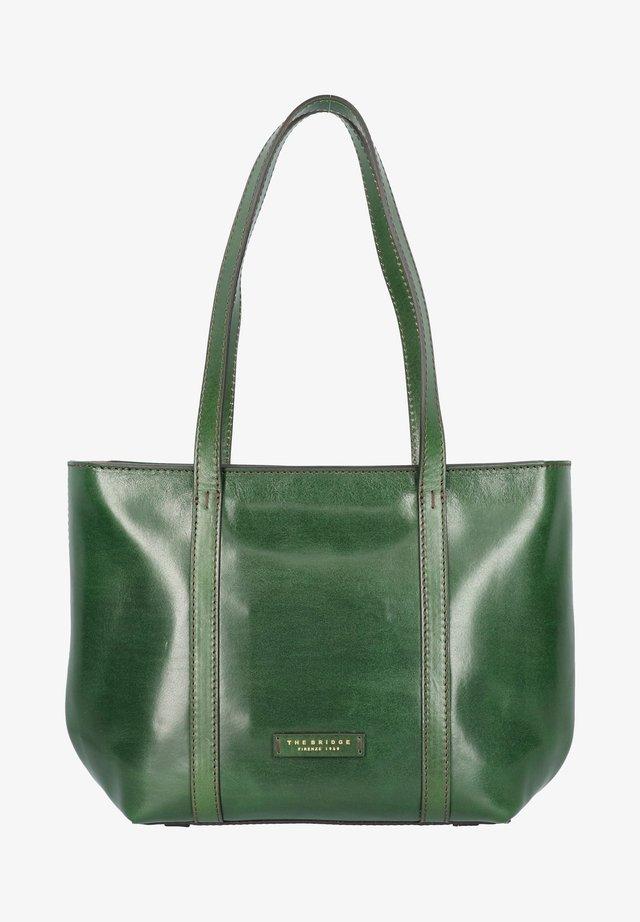 Handbag - verdeinglese
