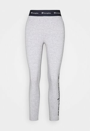 LEGGINGS LEGACY - Tights - mottled grey