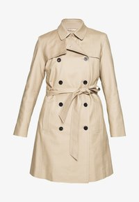 HUGO - MAKARAS - Trenchcoat - medium beige - 4
