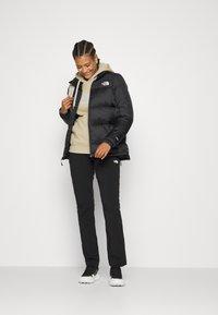 The North Face - DIABLO JACKET - Down jacket - black - 5