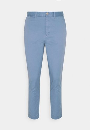 MODERN STRETCH - Trousers - retreat blue