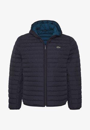 PLUS - Light jacket - marine sombre/legion