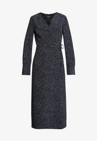 Monki - ERICA DRESS - Kjole - shadow navy - 5