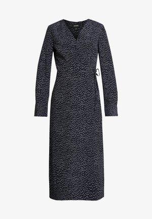 ERICA DRESS - Sukienka letnia - shadow navy