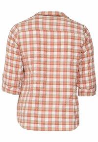 Paprika - Button-down blouse - blush - 5