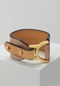 Coccinelle - ARLETTIS NARROW POLISHED  - Armband - pivoine - 0