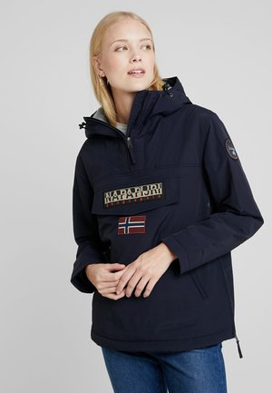 RAINFOREST - Light jacket - blue marine