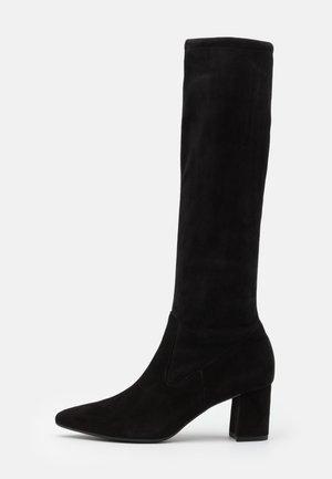 BRUINA - Boots - schwarz