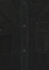 Converse - BUTTON DOWN - Overhemd - black - 2