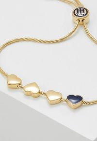 Tommy Hilfiger - CASUAL - Bracelet - gold-coloured - 5