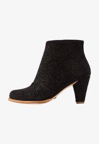 Neosens - BEBA - Korte laarzen - black - 1