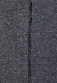 Nike Performance - DRY CREW RESTORE - Sudadera - black - 6