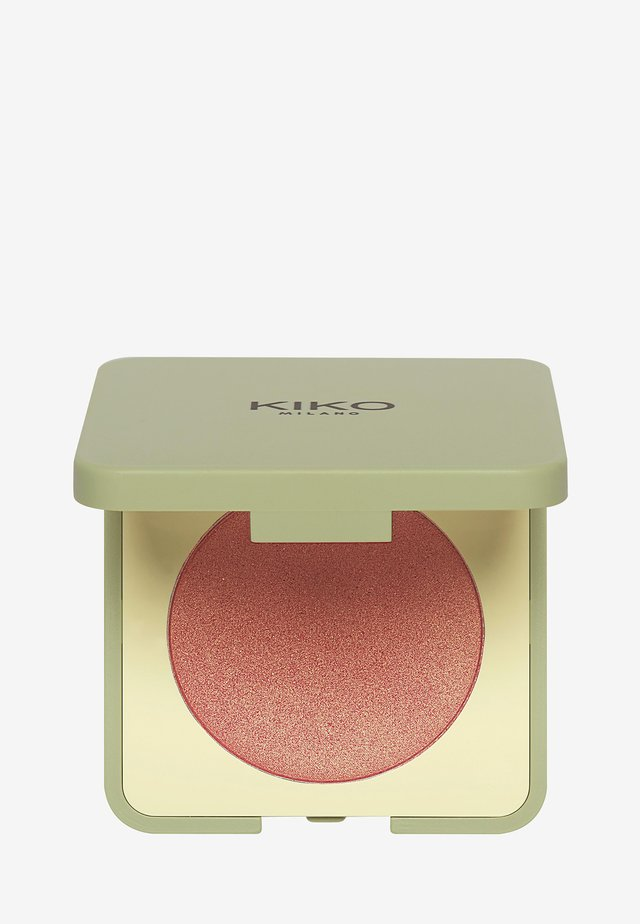 GREEN ME BLUSH - Rouge - 101 coral view