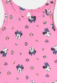 GAP - TODDLER GIRL - Vestito di maglina - pink - 2