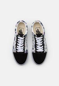 Vans - OLD SKOOL - Sneakers laag - orchid/true white - 5