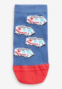 Next - 7 PACK RICH TRANSPORT  - Socks - multi-coloured - 5