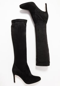 San Marina - ARCADE - High heeled boots - black - 3