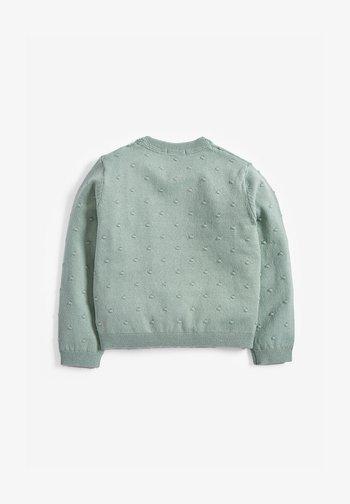 BOBBLE  - Vest - green
