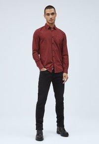 Pepe Jeans - EPSOM - Shirt - garnet - 1