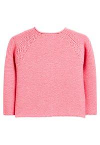 Next - RAINBOW - Cardigan - pink - 1