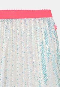 Billieblush - Pleated skirt - white - 2