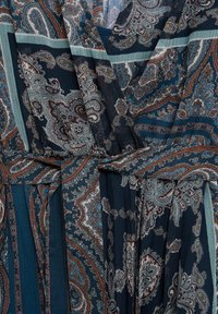 Mango - DESIRE - Day dress - dunkles marineblau - 7
