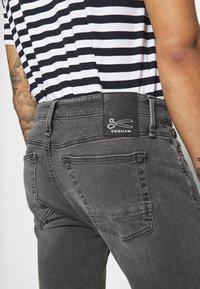 Denham - BOLT - Jeans Skinny Fit - grey - 3