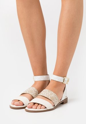 ERIN  - Sandals - white/milk