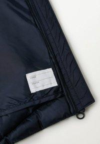 Mango - ALI8 - Zimní bunda - marineblauw - 2
