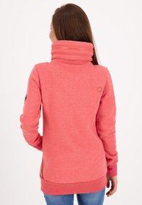 alife & kickin - VIVIANAK - Zip-up hoodie - candy - 2