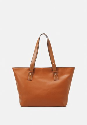 BAGS - Shopper - tan